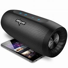 Portable Wireless Bluetooth Speaker Dual Units by Zealot S16 Hifi Portable Bluetooth Speaker Dual Units