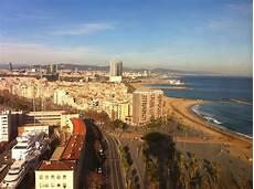 Les Plages De Barcelone Barcelona Home