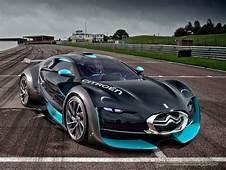 Automobile Trendz 2010 Citroen Survolt Concept