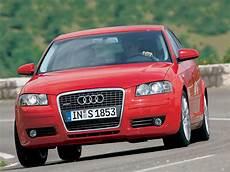 Audi A3 8p 2003 Technische Daten Preis