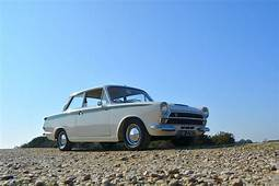 1965 Ford Lotus Cortina For Sale  Car And Classic