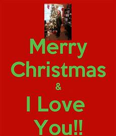 merry christmas i love you keep calm and carry image generator
