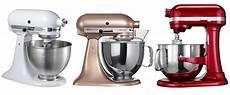 Kitchenaid Blender Dubai by Quel Robot P 226 Tissier Kitchenaid Choisir Il 233 Tait Une