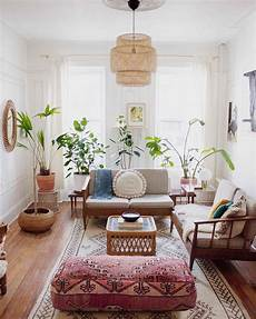 My Scandinavian Home Mid Century Meets Boho In A