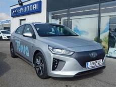 Verkauft Hyundai Ioniq Elektro Style Gebraucht 2017 2