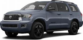2019 Toyota Sequoia Prices Reviews & Pictures  Kelley