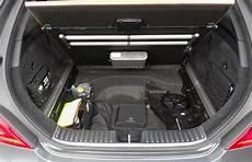 Galerie Mercedes Cls 63 Amg Shooting Brake Kofferraum