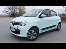 Renault Twingo Sce 70 Expression 2014 Review Eng Sub