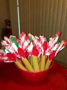 Italian Themed Decorations