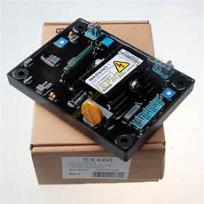 automatic voltage regulator control moudle avr sx460 fits stamford generator