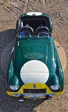 carrosserie le mans classic 1960 triumph tr3 trm le mans replica for sale dyler