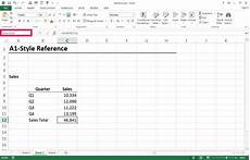 how do i reference a cell in another worksheet in excel techwalla com