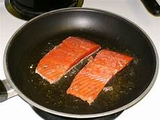 how to cook salmon fillet better living magazine