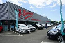 Garage J Bervas Lorient Concessionnaire Auto 224 Lanester