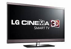 Lg Introduce 3d Direct Through Your Cinema Smart Tv