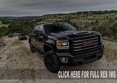 2019 gmc engine specs 2019 gmc truck color trims engine specs and prices