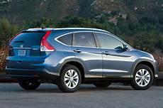 2014 Honda Cr V Priced At 23 775 Loaded Awd At 31 275