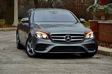 mercedes 2019 news review 2019 mercedes e 450 4matic review by larry nutson