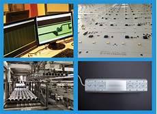 produzione illuminazione lade a led per illuminazione industriale e commerciale