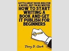 how to publish a book yourself