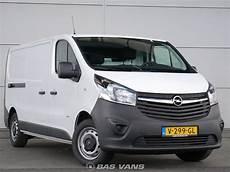 Opel Transporter Vivaro - opel vivaro light commercial vehicle norm 5 15900
