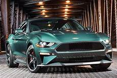 ford mustang 2019 bullitt in pictures check out latest limited edition