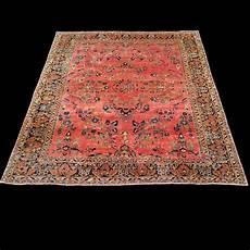 tappeto antico tappeto persiano antico saruk carpetbroker