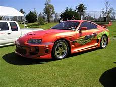 Fast N Furious Supra Motor Gp By Autosalon On Deviantart