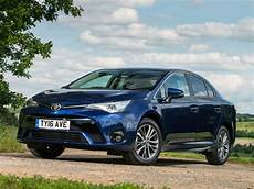 toyota avensis 2009 toyota avensis 2009 2018 new used car review which