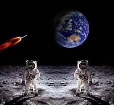 Wie Viele Menschen Waren Schon Auf Dem Mond Spick