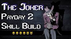 payday 2 the joker build