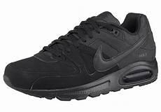nike air max damen schwarz nike sportswear 187 air max command leather 171 sneaker otto