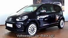 vw up schwarz volkswagen up black up dd004445 black perleffekt