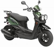 2015 Yamaha Bws 50 Review