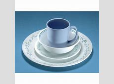 Corelle Country Cottage 16 Piece Vitrelle Dinnerware Set