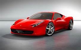 Wallpapers Ferrari 458 Italia Car