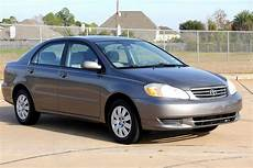 2004 Toyota Corolla Pictures Cargurus