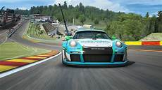 raceroom racing experience 4 new cars added to gt3 class