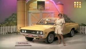 VIDEO Let's Make A Deal On Some Datsuns  Japanese