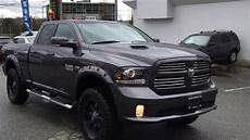 2015 dodge ram 1500 lifted sport on 35 s sold
