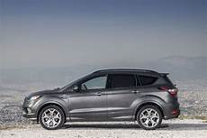Kuga St Line - drive co uk the ford kuga st line gallery of images
