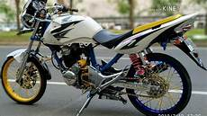 Tiger Modif Touring by Modifikasi Honda Tiger Herex Racing Touring