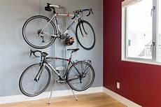 Apartment Bike Rack by The Best Bike Racks For Small Homes And Apartments For