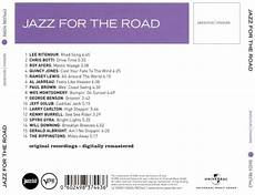 jazz club jazz for the road various artists songs