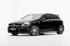 2014 Mercedes A45 Amg By Brabus Review Top Speed