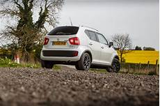 2017 Suzuki Ignis Sz5 5 Things We About The 4wd