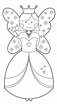 Malvorlage Prinzessin Fee Kostenlose Malvorlage Prinzessin Prinzessin Der Feen Zum