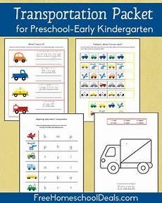 transportation worksheets for pre k 15224 free transportation themed printable packet for prek early k transportation theme preschool