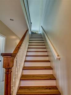 20 Shabby Chic Style Staircase Design Ideas