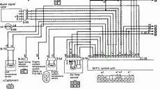 89 mitsubishi montero wiring diagram i need help with a no start problem with an 89 mitsubishi montero